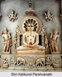 Kalikund Parshvanath Teerth