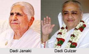 Spiritual Leaders of Brahma Kumaris