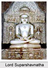 Suparshavnatha, Seventh Jain Tirthankara