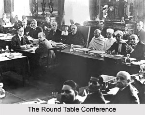 The Round Table Conference
