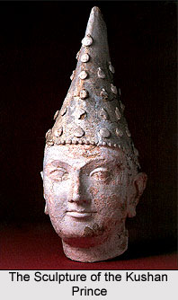 Society and Civilization of the Kushana Empire