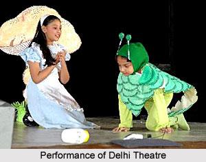 Theatre Personalities of Delhi
