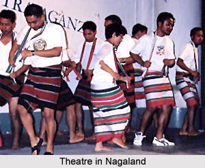 Theatre Personalities of Nagaland