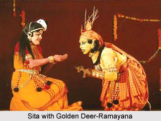 Themes of Yakshagana