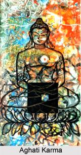 Types of Karma in Jain Philosophy