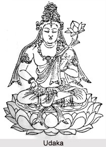 Udaka, Teacher of Buddha Indianetzone