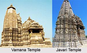 Eastern Group of Temples at Khajuraho, Madhya Pradesh