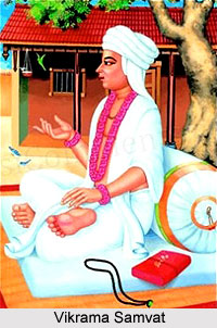 Vikram Samvat Era