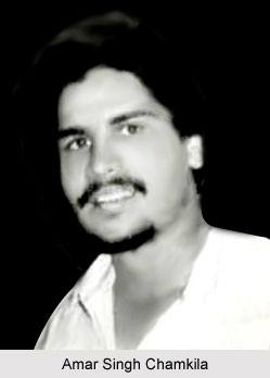 Amar singh chamkila wife sexual dysfunction