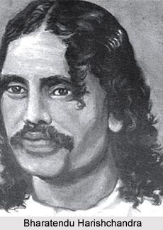 Bharatendu Harishchandra, UP Theatre Personality