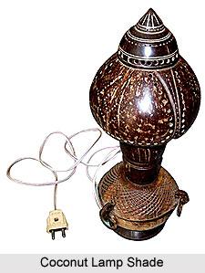 Coconut Craft In India