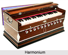 Harmonium, Wind Instrument