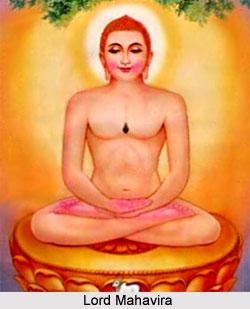 picture of lord mahavira