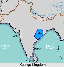 Kalinga, Indian Kingdom