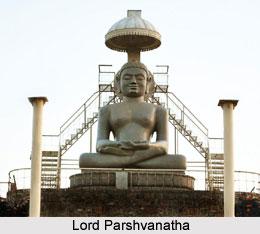 Lord Parshvanatha