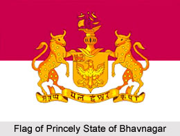Princely State of Bhavnagar
