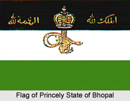 Princely State of Bhopal
