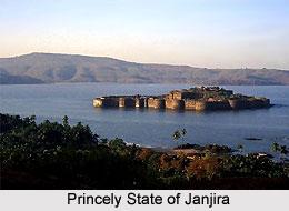Princely State of Janjira