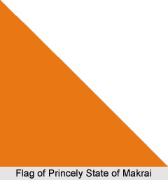 Princely State of Makrai