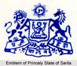 Princely State of Sarila
