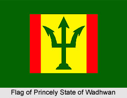 Princely State of Wadhwan