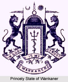 Princely State of Wankaner