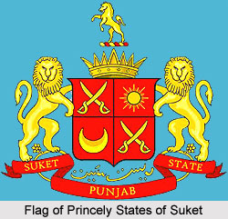 Princely States of Suket