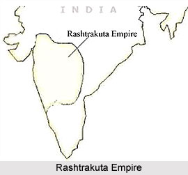 Rashtrakuta  Empire