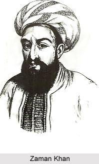 Zaman Khan