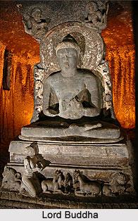 Ajanta Cave 11