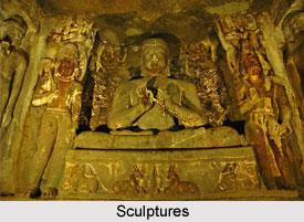 Ajanta Cave 14