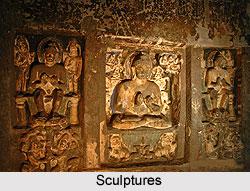 Ajanta Cave 7