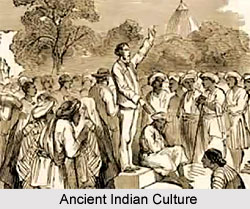Ancient Indian Culture