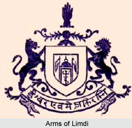 Arms of Limbdi