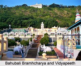 Bahubali Bramhcharya and Vidyapeeth, Maharashtra