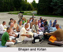 Bhajan and Kirtan - Traditional Indian Music