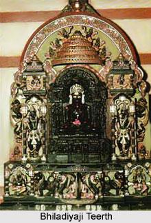 Bhiladiyaji Teerth, Gujarat