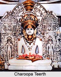 Charoopa Teerth, Gujarat