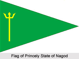 Princely State of Nagod