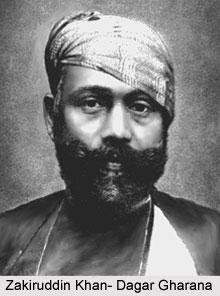 Zakiruddin Khan from Dagar Gharana of Dhrupad