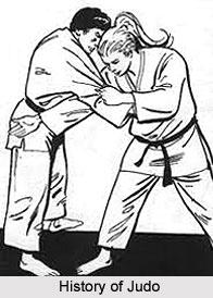 History of Judo