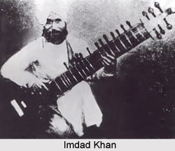 Imdad Khan, Indian Classical Instrumentalist
