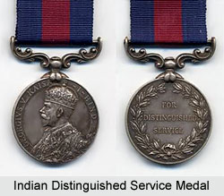 Indian Distinguished Service Medal