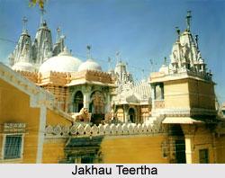 Jakhau Teerth, Gujarat