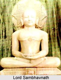Digambar Jain Shravasti Teerth, Uttar Pradesh
