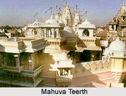 Mahuva Teerth, Gujarat
