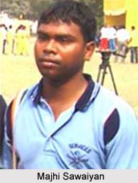Majhi Sawaiyan, Indian Archer