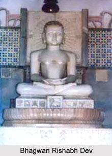 Marsalganj Digambara Jain Teerth Kshetra, Uttar Pradesh