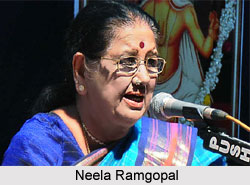 Neela Ramgopal, Indian Classical Vocalists
