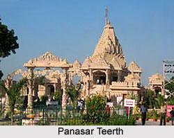 Panasar Teerth, Gujarat